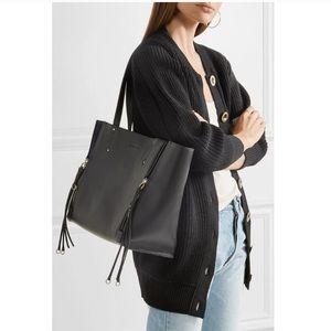 EUC Chloe Medium Milo Calfskin Leather tote bag
